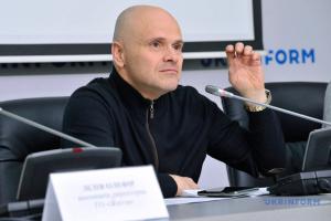 Радуцкий считает, что пачка сигарет должна стоить 200 гривень и это поможет финансированию НСЗУ