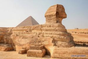 Єгипет дозволив щепленим від COVID-19 туристам в'їжджати без ПЛР-тесту