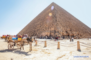 Єгипет оголосив конкурс на назву нової «розумної» столиці