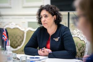 Британія ніколи не визнає незаконної анексії Криму — посол