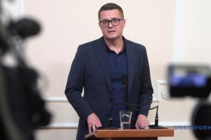 Bakanov: Servicios especiales extranjeros tratan de desestabilizar la situación en la región de Odesa