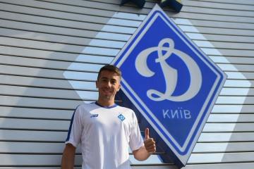 De Pena es el mejor jugador del Dynamo en 2019