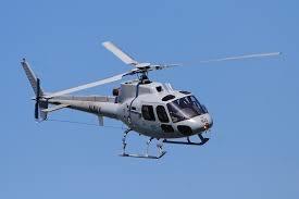 Grenzschutz erhält zwei Airbus H125-Hubschrauber