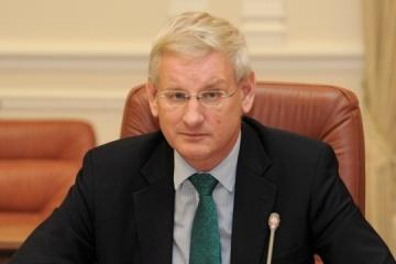 Bildt calls Russian Foreign Ministry's statement on Crimea 'rubbish'