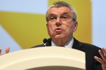 El COI advierte a los atletas contra las manifestaciones políticas durante los Juegos olímpicos de Tokio 2020