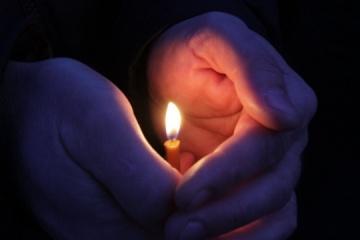 Am 9. Januar will Kyjiw alle im Vorjahr gefallenen Soldaten aussegnen