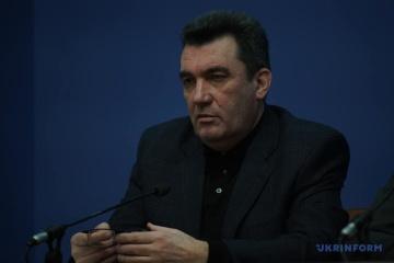 Данілов назвав кадрові зміни у ЗСУ омолодженням керівників