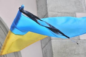 Na Ukrainie 9 stycznia ogłoszono dniem żałoby