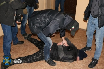 Russische Geheimdienste planten Mord an Ex-Kommandeur von Aufklärungseinheit