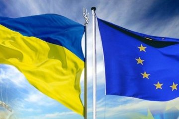 Over half of Ukrainians support Ukraine's accession to EU - poll
