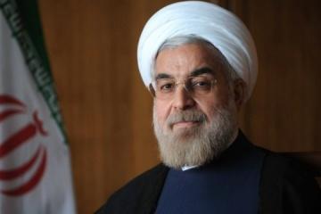Irans Präsident Rohani entschuldigt sich für Flugzeug-Abschuss