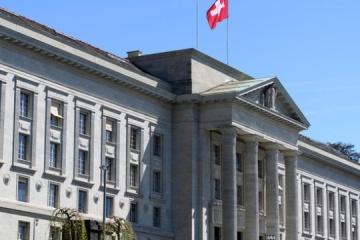 スイス裁判所、露にクリミア併合の損害賠償8000万ドル以上をウクライナ企業に支払うことを命令