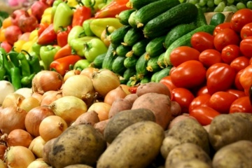 Ukraine among top three exporters of agricultural products to EU