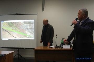 Vicepresidente de UIA: El avión no se desvió de la ruta de vuelo