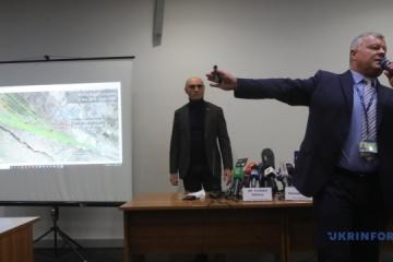 UIA Vice President: Plane didn't deviate from flight path