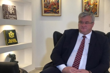 Turkish business interested in Ukraine's green energy and agriculture projects – ambassador
