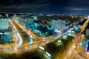 Kyiv ranks 92d in Smart City Index 2019