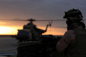 Витрати на оборону у світі торік були найбільшими за десятиліття - $1917 мільярдів