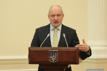 Ukraine's geopolitical importance growing every day - Maasikas
