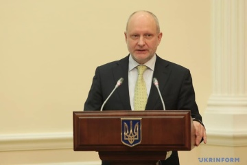 Maasikas: EU to support Ukrainian cultural industries amid COVID-19 pandemic