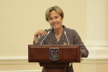 Germany supports Ukraine in need to extend sanctions against Russia