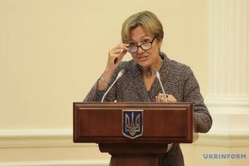 Niemcy w sprawie sankcji wobec Rosji stoją po stronie Ukrainy – ambasador Niemiec