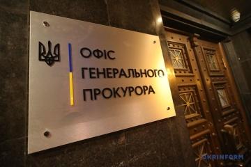 Besatzung der Krim: Staatsanwaltschaft beziffert Schäden auf ein Billion Hrywnja