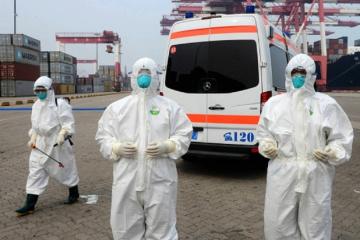 В Японии начинают вакцинировать от COVID-19 пенсионеров