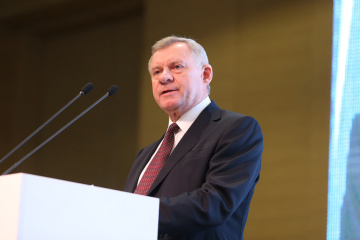 Nationalbank wird auch weiter Leitzins senken - Smolij