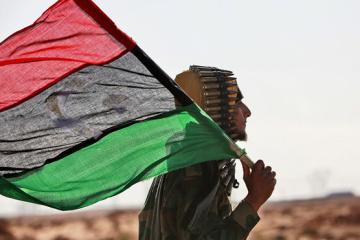 На півночі Лівії виявили десятки масових поховань