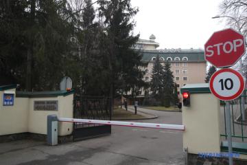 Coronavirus: rétabli,  Volodymyr Zelensky revient au travail