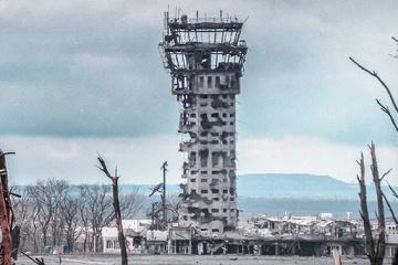 Le 26 mai 2020 marque le sixième anniversaire du début de la bataille pour l'aéroport de Donetsk