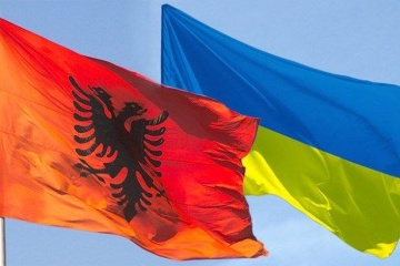 Ukraine, Albania seek to develop bilateral relations in education and science sector