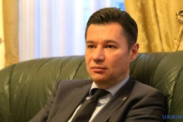 """Österreichische Zeitung schreibt über """"Bürgerkrieg"""" in Ukraine. Der Botschafter empört"""