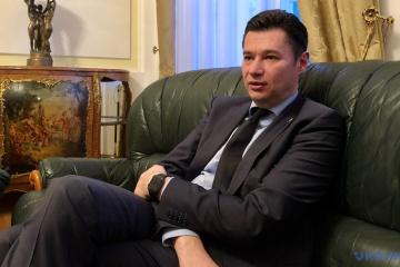 Die Corona-Pandemie wird für Europa nicht zu dem werden, was Tschornobyl für die Sowjetunion wurde - Botschafter Scherba