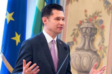 Австрія не буде лобістом російських інтересів у Європі – Щерба