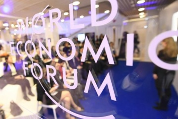 Aujourd'hui, le 50e Forum économique mondial  s'ouvre à Davos