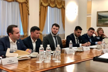 Ucrania interesada en atraer a un inversor estratégico para Ukrposhta