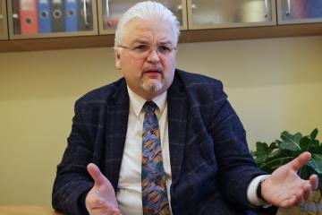 Gnatovsky: La amnistía para todos es imposible según el derecho internacional