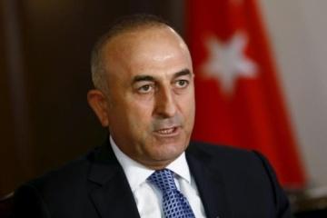 Mevlüt Çavuşoğlu: Turquía nunca reconocerá la anexión de Crimea