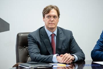 Almost all participants in privatization are Ukrainian business representatives – Sennychenko