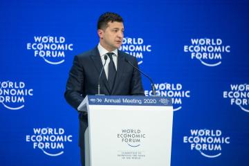 FT: Inversores son optimistas sobre la agenda de reformas de Zelensky