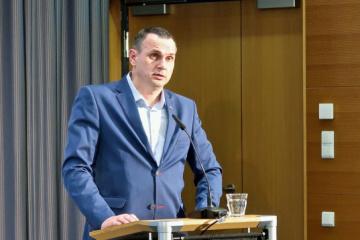 Ukraine will not change its European course - Sentsov