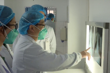 У Франції зафіксували два випадки зараження коронавірусом
