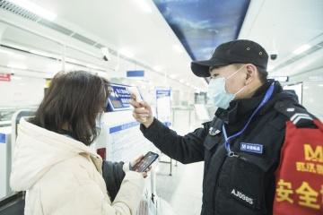Coronavirus a déjà causé 493 décès et infecté 24 505 personnes