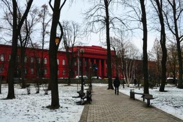 Corona: In Kyjiw 851 Neuinfektionen und 10 Todesfälle bestätigt