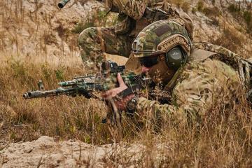 Donbass : des occupants ont tiré avec des armes légères sur la zone de désengagement