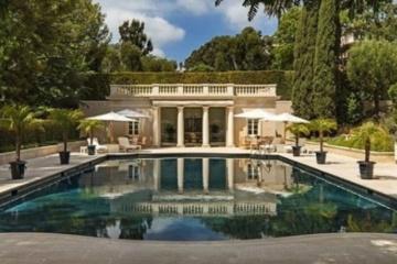 Rinat Akhmetov a acheté la villa la plus chère du monde située sur la Côte d'Azur