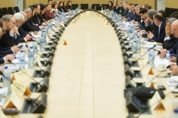 Poroshenko calls on NATO to make political decision to grant MAP to Ukraine
