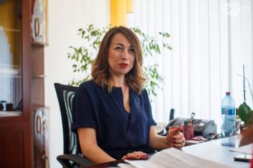 Kuderchuk appointed head of Ukraine's State Film Agency